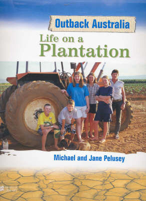 Life on a Plantation -Oa by Pelusey