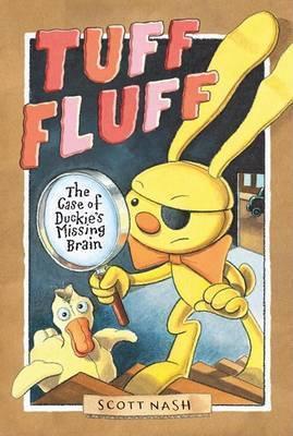 Tuff Fluff by Nash Scott
