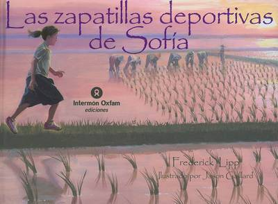 Las Zapatillas Deportivas de Sofia by Frederick Lipp