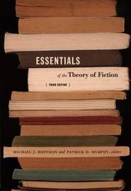 Essentials of the Theory of Fiction image