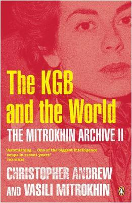 The Mitrokhin Archive II by Christopher Andrew image