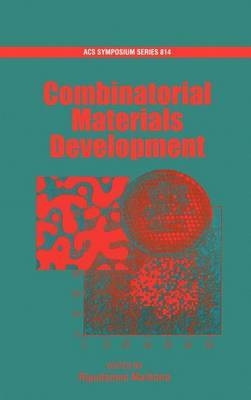 Combinatorial Materials Development image