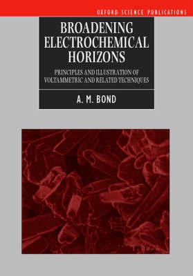 Broadening Electrochemical Horizons image