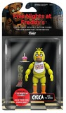 """Five Nights at Freddy's - Chica 5"""" Vinyl Figure"""