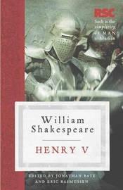 Henry V by Eric Rasmussen