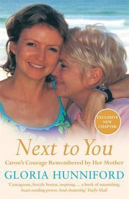 Next to You by Gloria Hunniford image