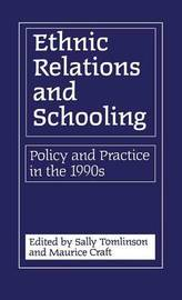 Ethnic Relations and Schooling image