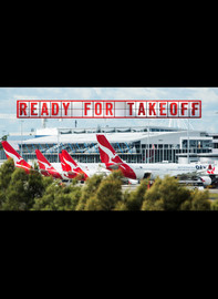 Qantas Ready For Takeoff DVD