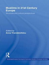 Muslims in 21st Century Europe image