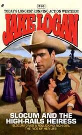 Slocum #398 by Jake Logan