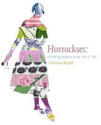 Horrockses Fashions by Christine Boydell