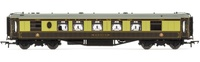 Hornby: Pullman First Class Kitchen Car 'Argus'