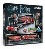 Harry Potter: 460pc 3D Puzzle (Hogwarts Express)