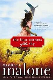Four Corners of the Sky by Michael Malone image