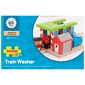 Bigjigs: Train Washer