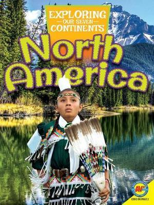 North America by Erinn Banting image