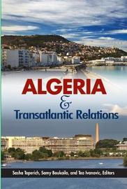 Algeria and Transatlantic Relations
