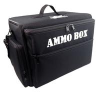 Battle Foam: Ammo Box - Standard Load Out for 28-32mm Models (Black)