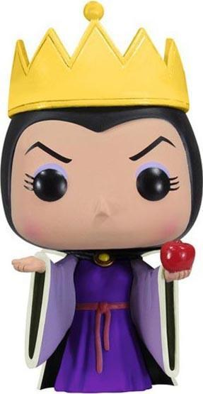 Disney - Evil Queen Pop! Vinyl Figure