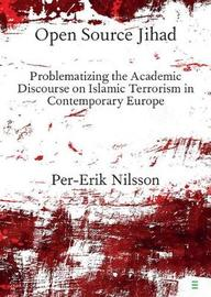 Open Source Jihad by Per-Erik Nilsson