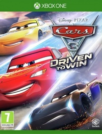 Cars 3: Driven to Win for Xbox One
