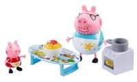 Peppa Pig: Peppa's Messy Kitchen - Playset image