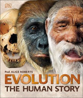 Evolution by Alice Roberts