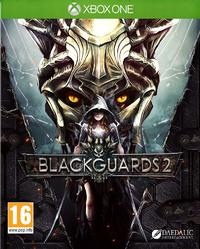 Blackguards 2 for Xbox One