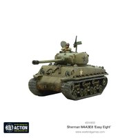Bolt Action: Sherman M4A3E8 'Easy Eight' image