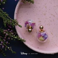 Short Story: Disney Bubble Earring - Aurora image