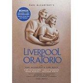 Paul McCartney - Liverpool Oratorio on DVD