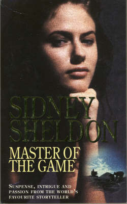 Master of the Game by Sidney Sheldon image
