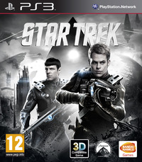 Star Trek for PS3