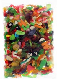 Nowco Gummi Mix Bulk Bag 1.9kg image