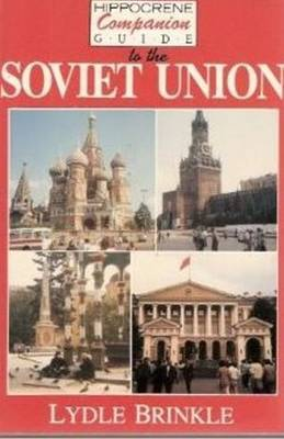 Soviet Union by Lydle Brinkle image