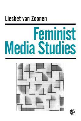 Feminist Media Studies by Liesbet Van Zoonen image