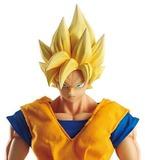 D.O.D Super Saiyan Son Goku Action Figure