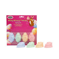 Baby Bunny Mould - Set of 4