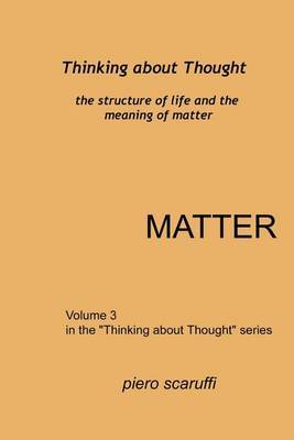 Thinking about Thought 3 - Matter by Piero Scaruffi