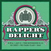 Ministry Of Sound: Rapper's Delight by Various image