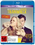 Trainwreck on Blu-ray