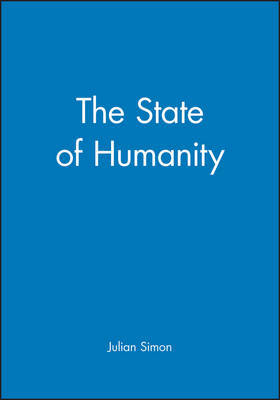 The State of Humanity image