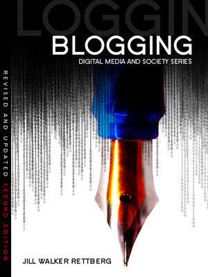 Blogging by Jill Walker Rettberg