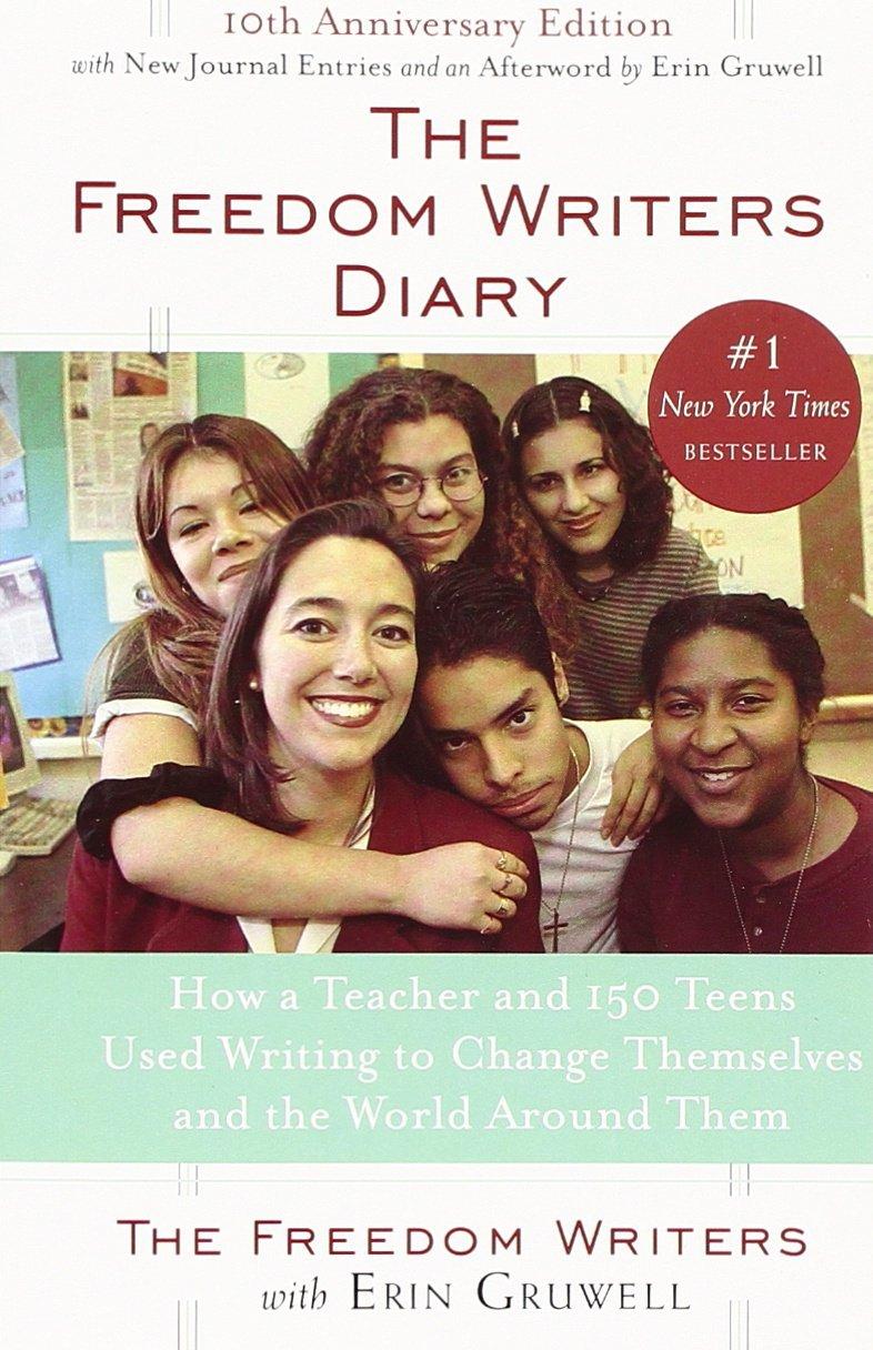 freedom writer diary