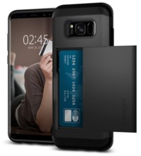 Spigen Galaxy S8+ Slim Armor CS Case