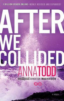 After We Collided by Anna Todd image