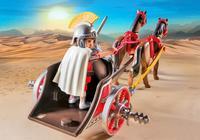 Playmobil: History - Roman Chariot image