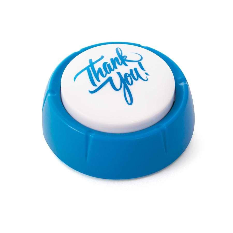 The THANK YOU! Button image