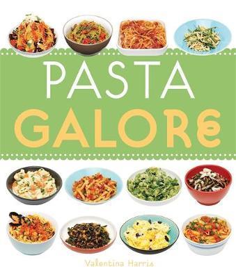 Pasta Galore image