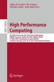 High Performance Computing image